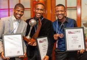 Olwethu Dyantyi SA Magic Champs 2015