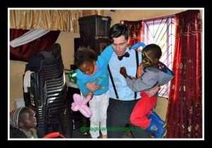 childrens magic