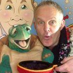 Profile picture of Johnny G Bristol children's magician